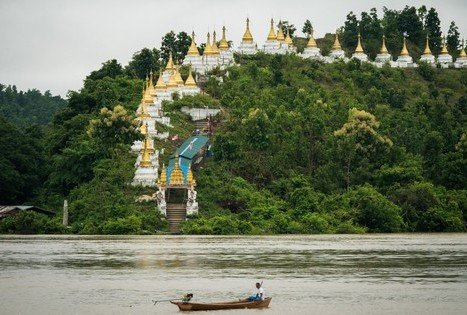 Humanity Along the Chindwin (Part 1)