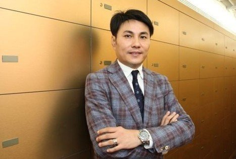 Interview with Mr. Ray Li, the Director of Royal England Safe Deposit Box Limited